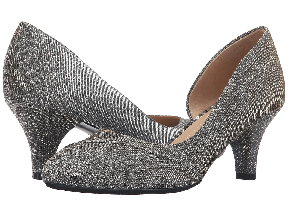 Naturalizer - Deva (Pewter) Women's Shoes