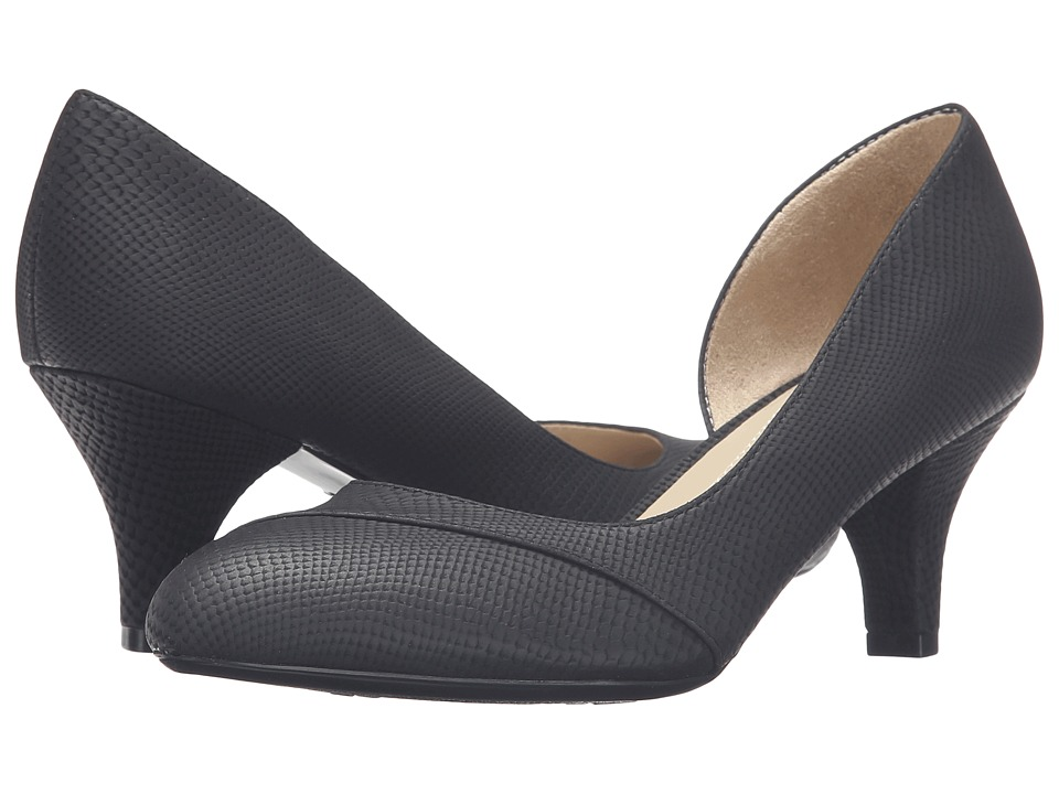 Naturalizer - Deva (Black) Women