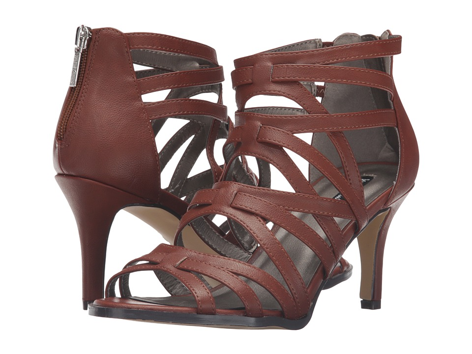 Michael Antonio - Fiffer (Cognac) Women's Dress Sandals