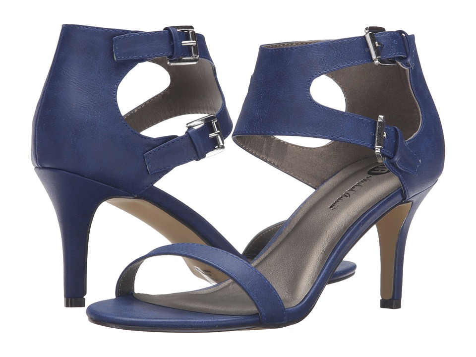 Michael Antonio - James (Cobalt) Women's Dress Sandals