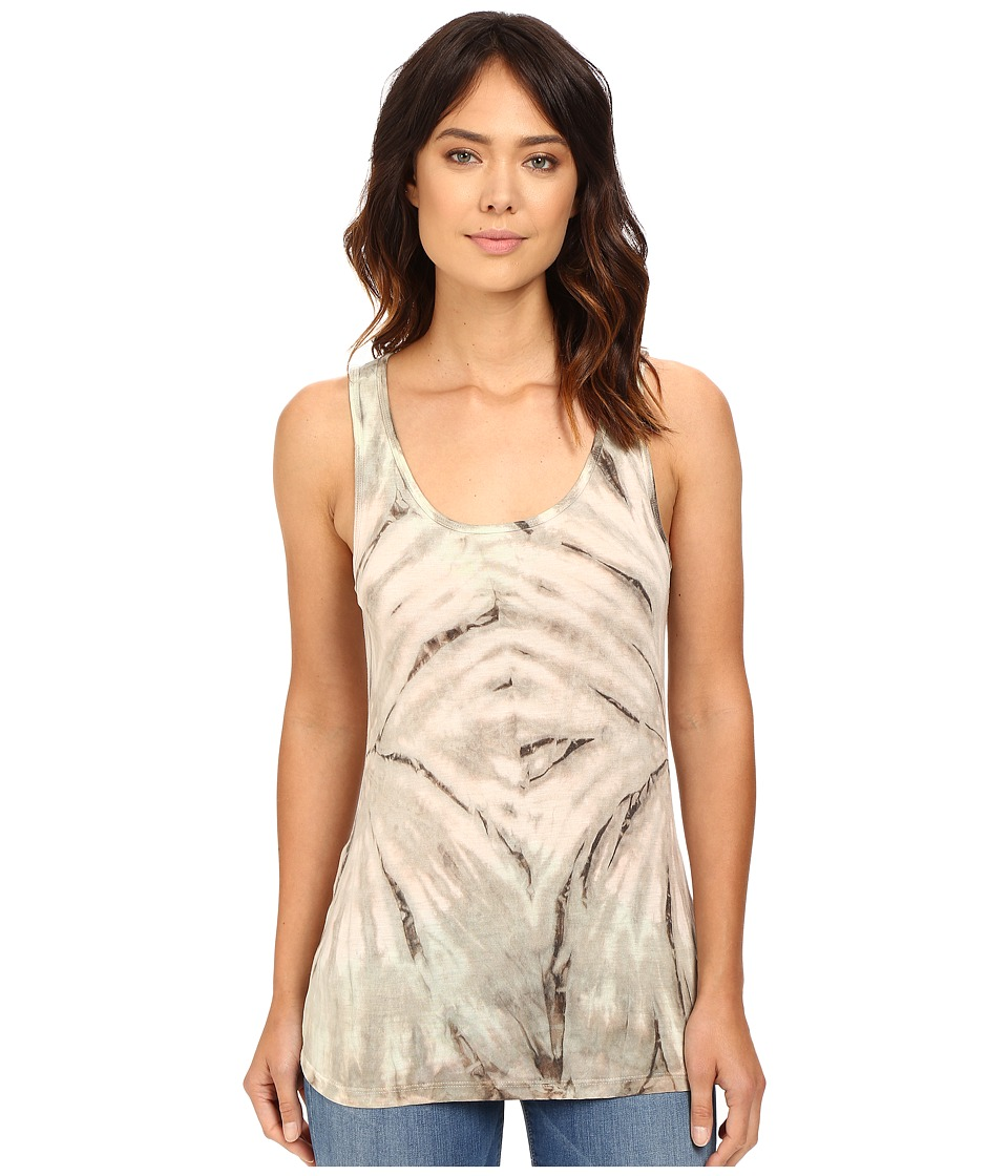 XCVI - Tank Top (Spiral Wash Root) Women's Sleeveless