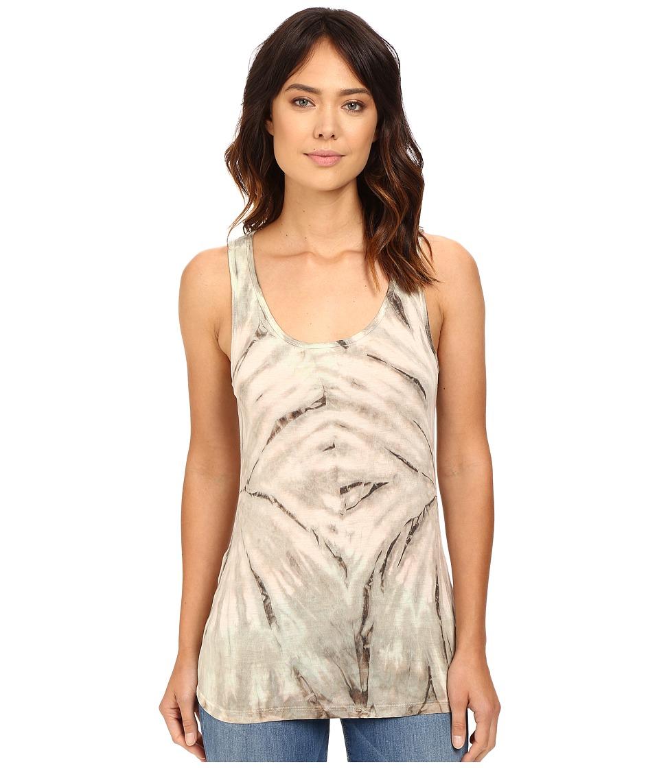 XCVI - Tank Top (Spiral Wash Root) Women's Sleeveless