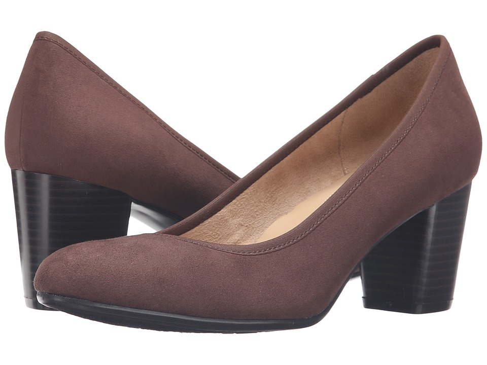 Naturalizer - Naomi (Brown) Women's Shoes