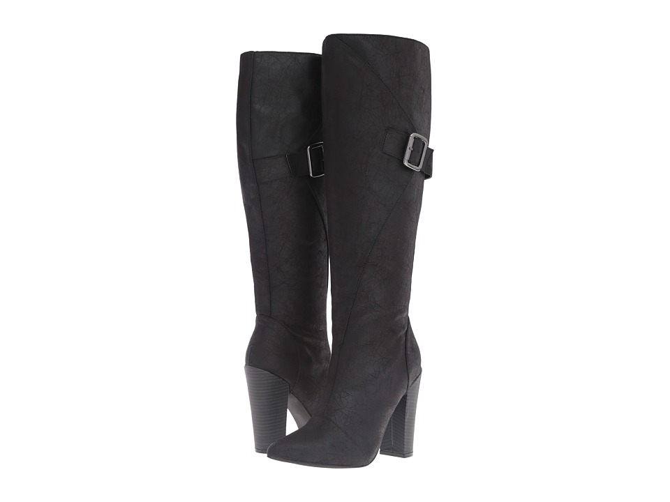 Michael Antonio - Baylen Wide Calf (Black) Women's Boots