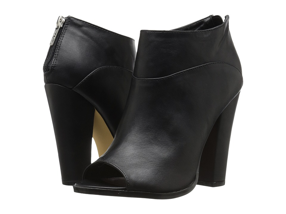 Michael Antonio - John (Black) Women's Boots