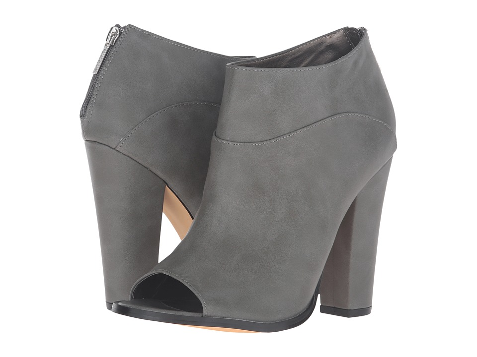 Michael Antonio - John (Charcoal) Women's Boots