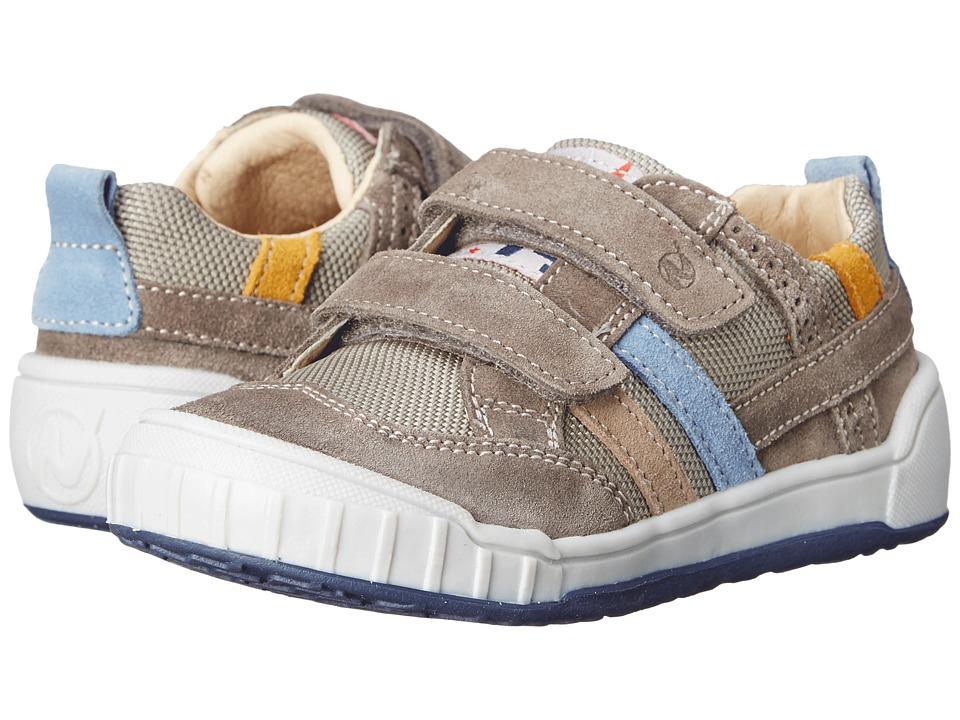 Naturino - Naturino Kip USA (Toddler/Little Kid/Big Kid) (Grey) Boys Shoes