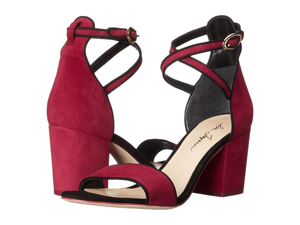 Isa Tapia - Fay (Dream Dust Suede) Women's Dress Sandals