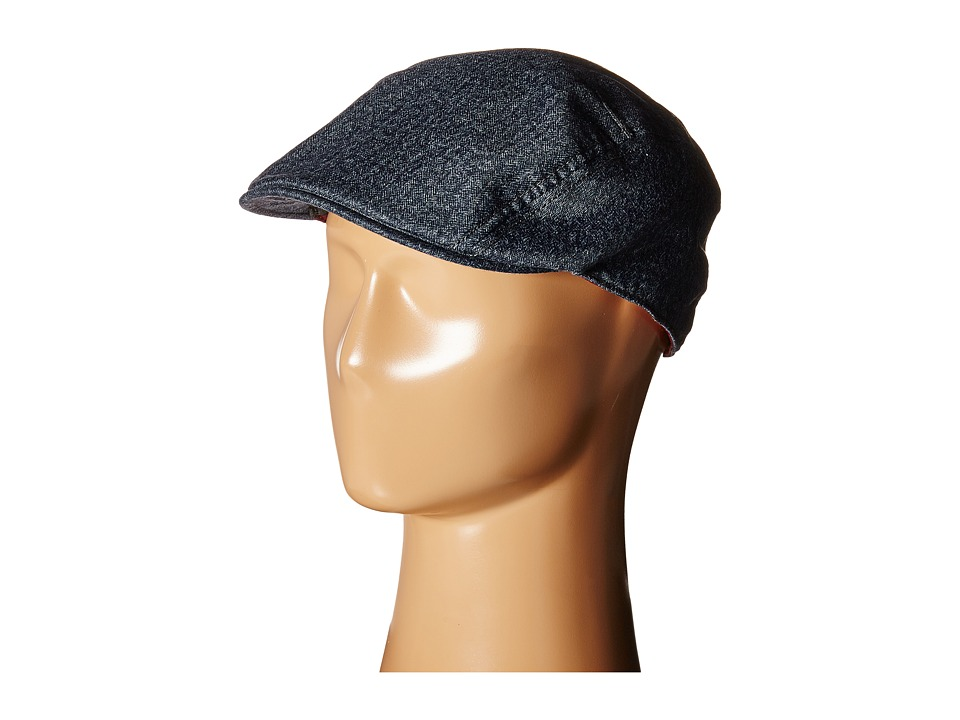 Goorin Brothers - High Class (Blue) Caps