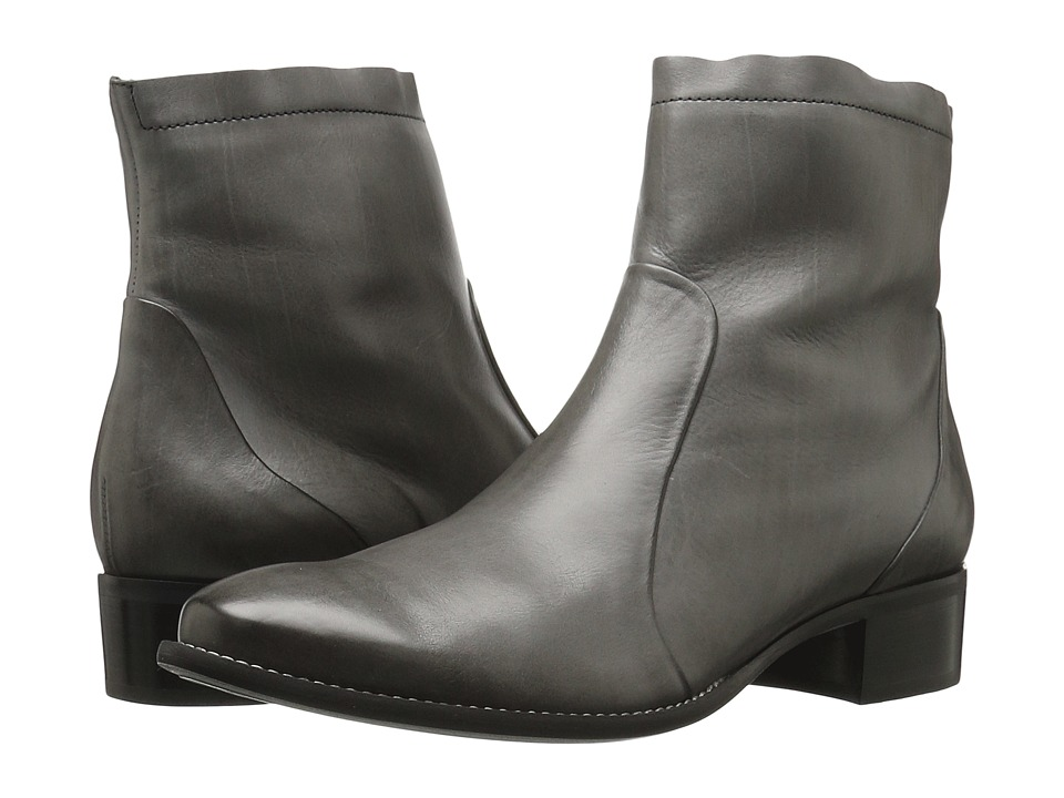Paul Green - Kal Boot (Iron Leather) Women's Dress Boots