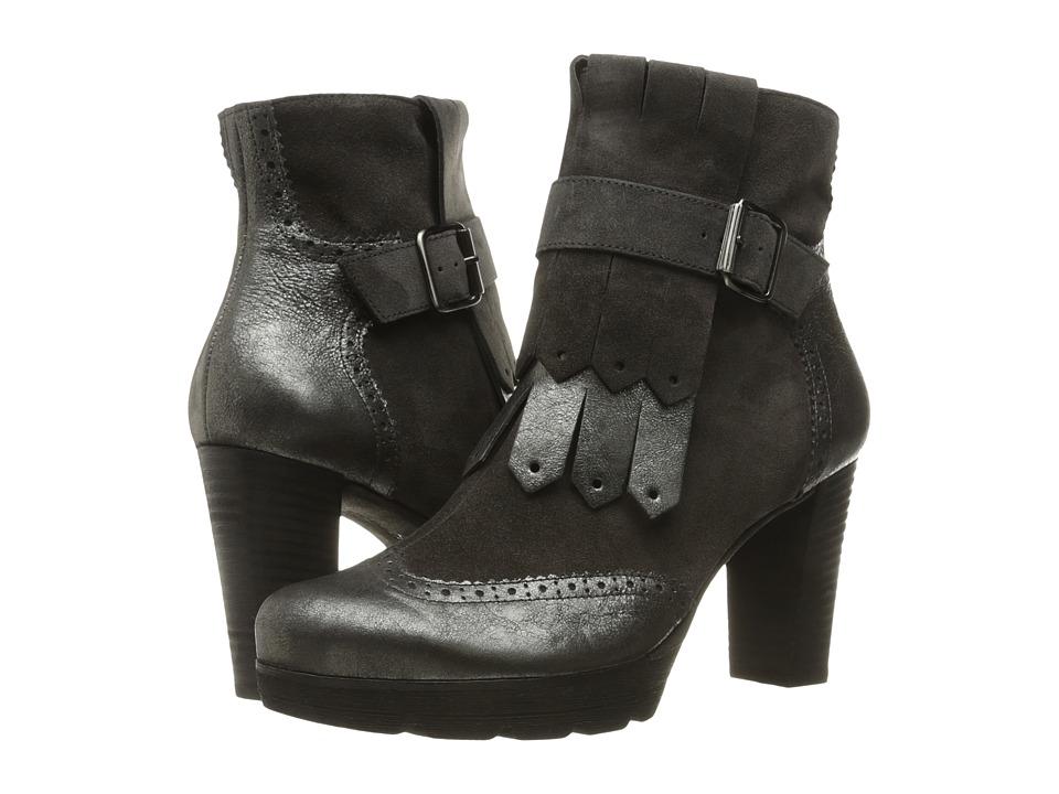 Paul Green - Kimberlie (Piombo Anthrazit) Women's Dress Boots
