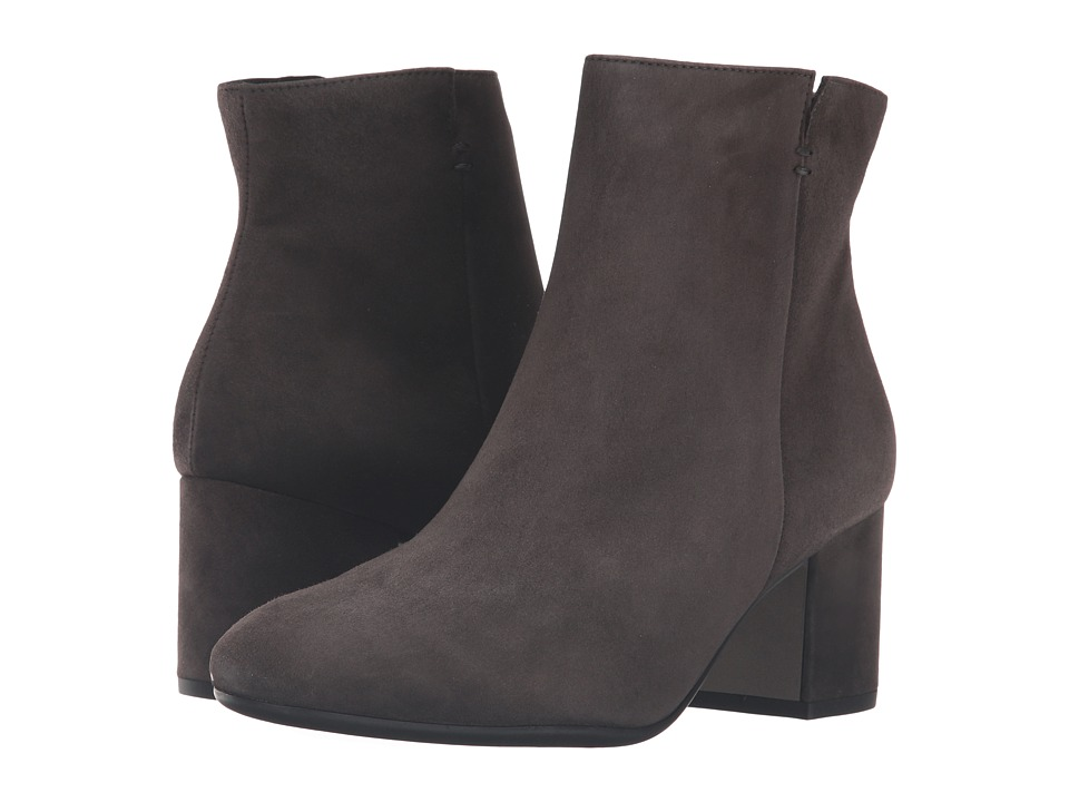 Paul Green - Kitt (Iron Suede) Women's Dress Boots