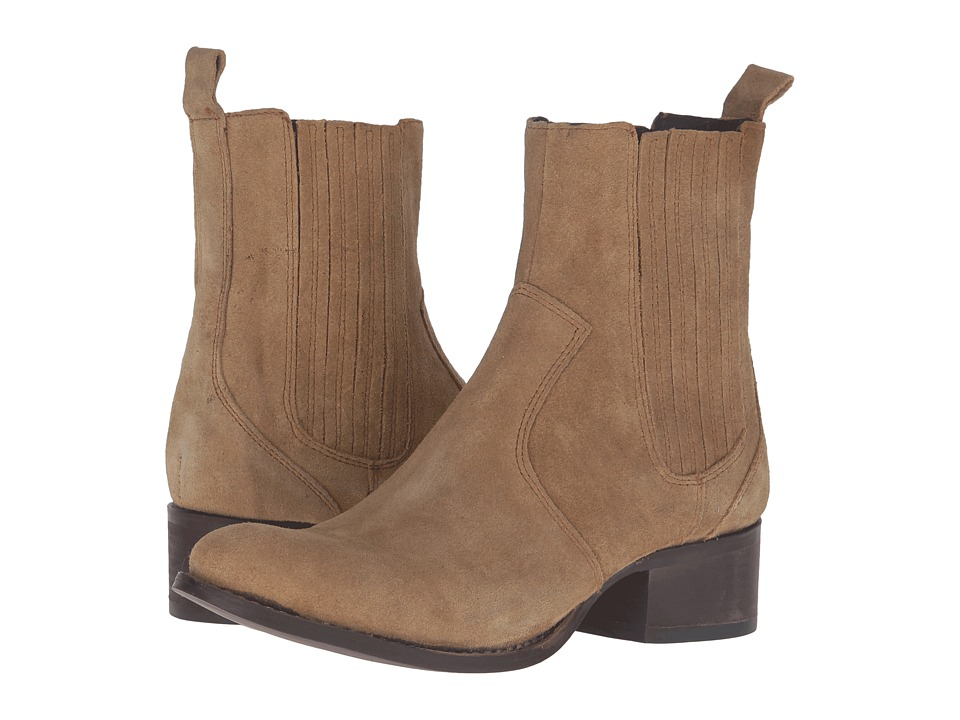 Matisse - Easy Street (Tan) Women's Pull-on Boots