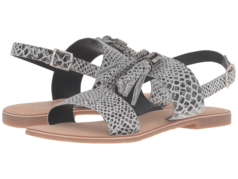 Callisto of California - Anandi (Python) Women's Sandals
