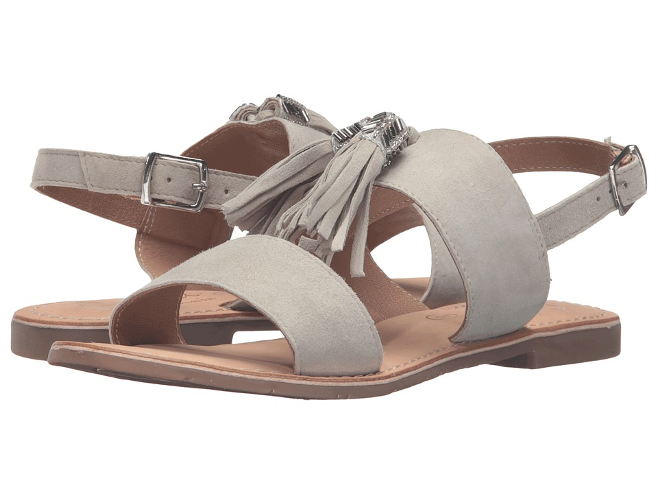 Callisto of California - Anandi (Stone) Women's Sandals