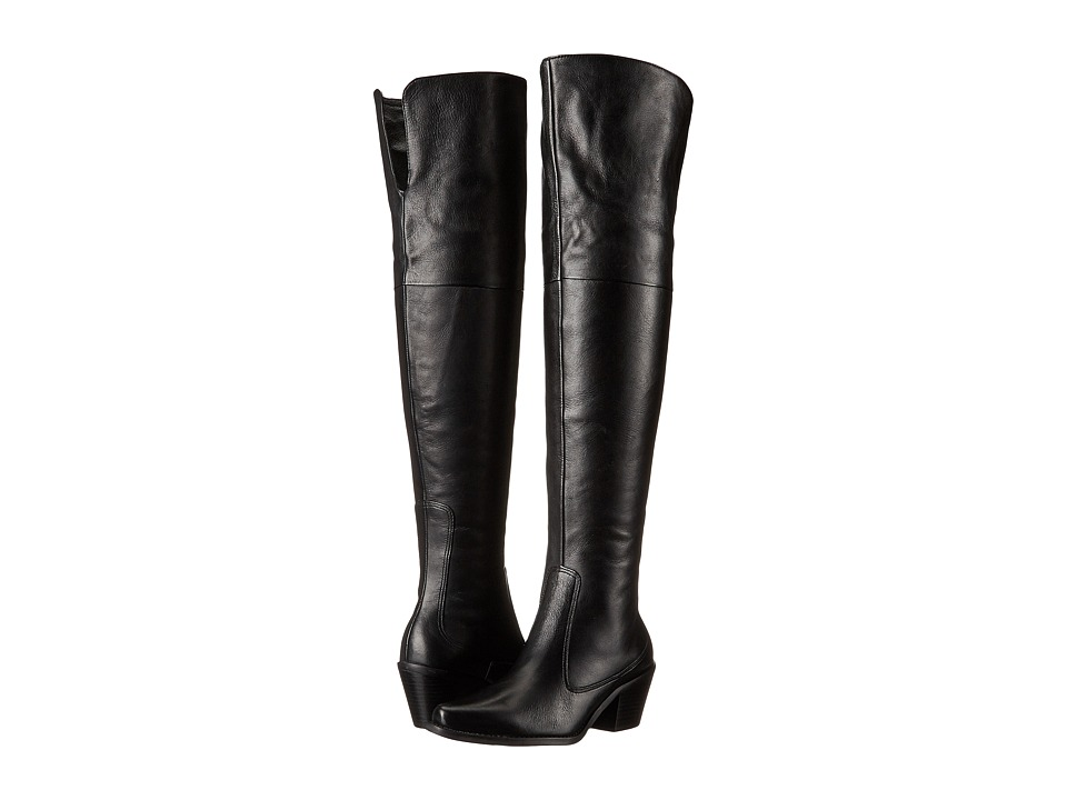 Matisse - Sitka (Black) Women's Pull-on Boots