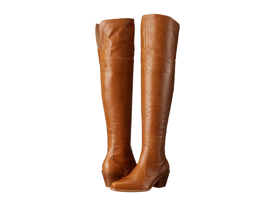 Matisse Sitka (Tan) Women's Pull-on Boots