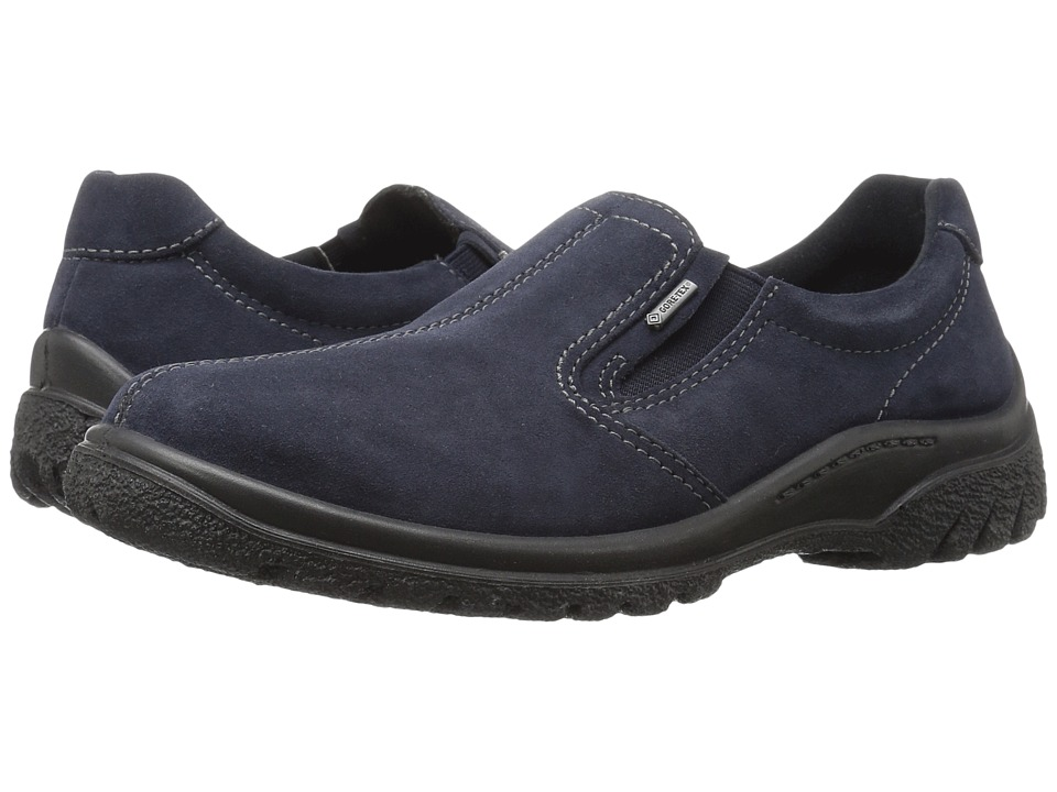 ara - Parson (Navy) Women's Shoes