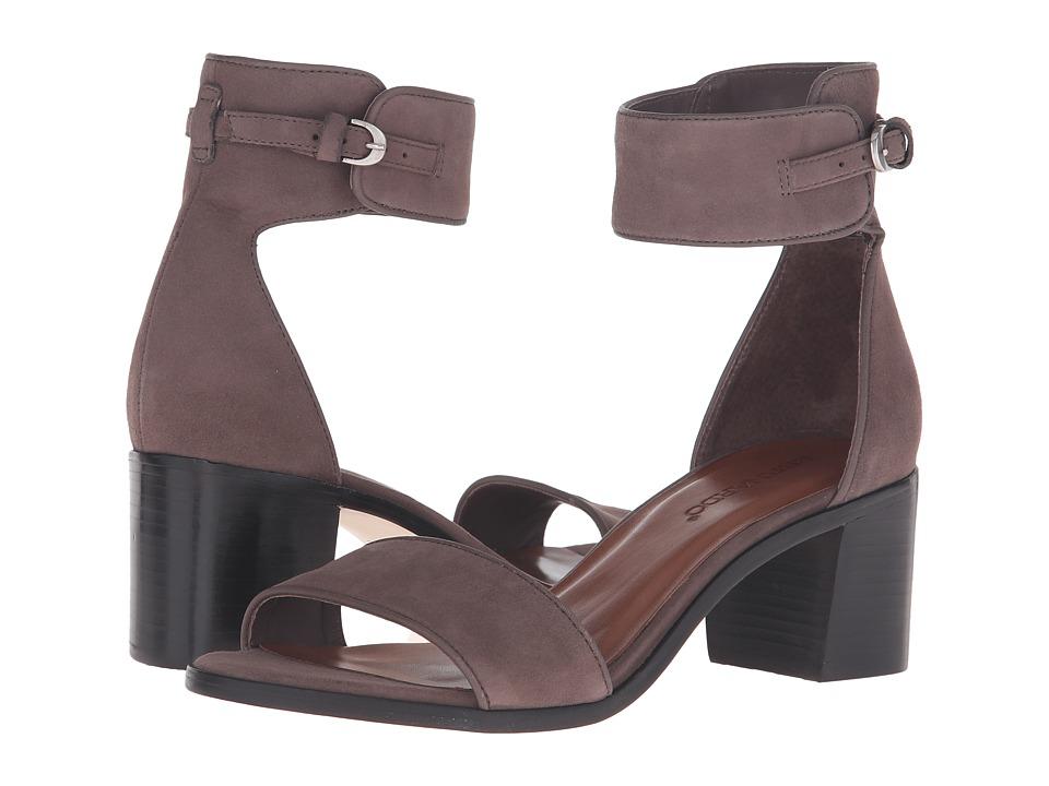Image of Bernardo - Blythe (Smoke Suede) Women's Sandals