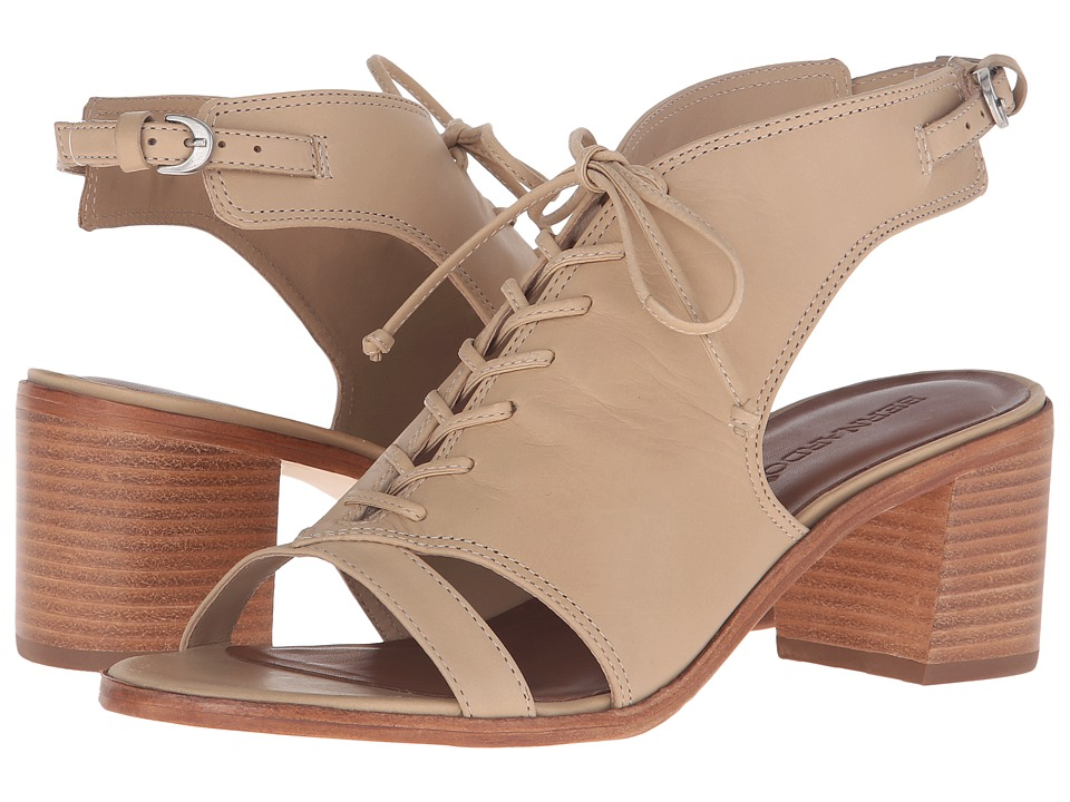 Bernardo - Bounty (Latte Vintage Calf) Women's Sandals