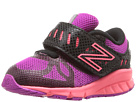 New Balance Kids - Electric Rainbow 200 HL (Infant/Toddler)