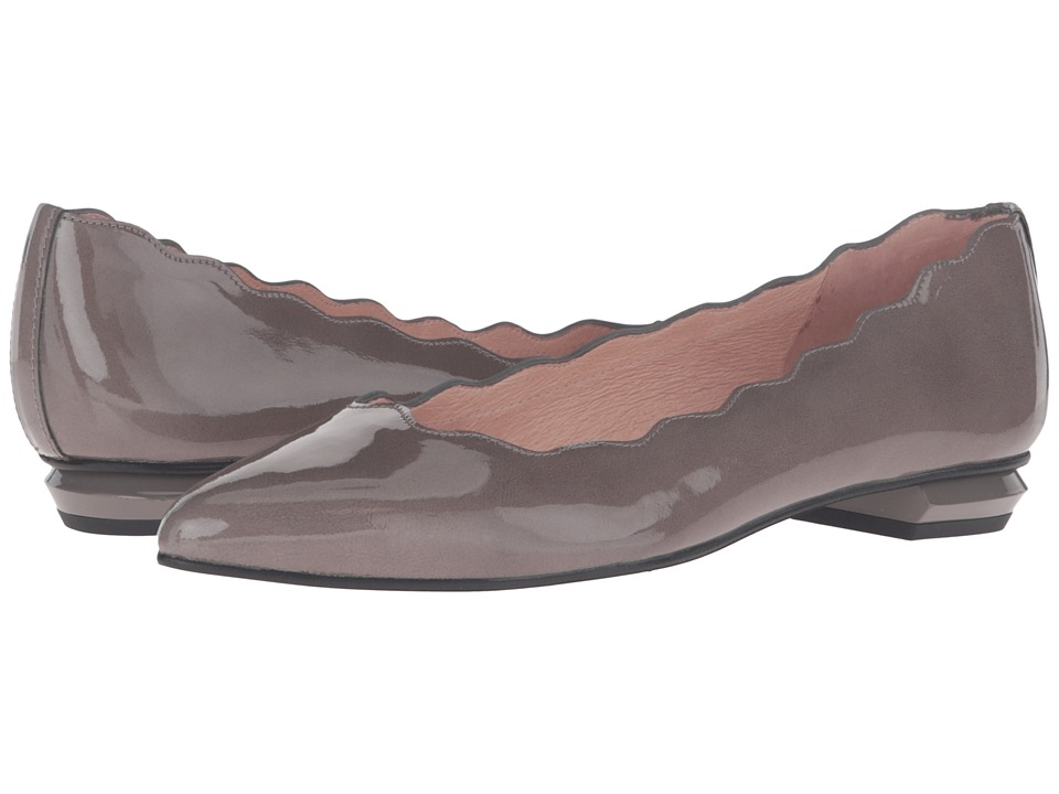 French Sole Tequila (Taupe Patent) Women