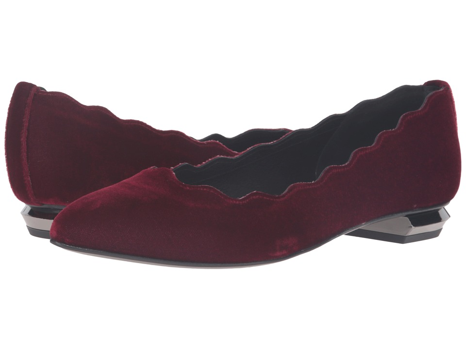French Sole Tequila (Wine Velvet) Women