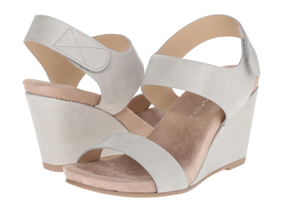 CL By Laundry - Tilly (Off-White Night Cloud) Women's Wedge Shoes