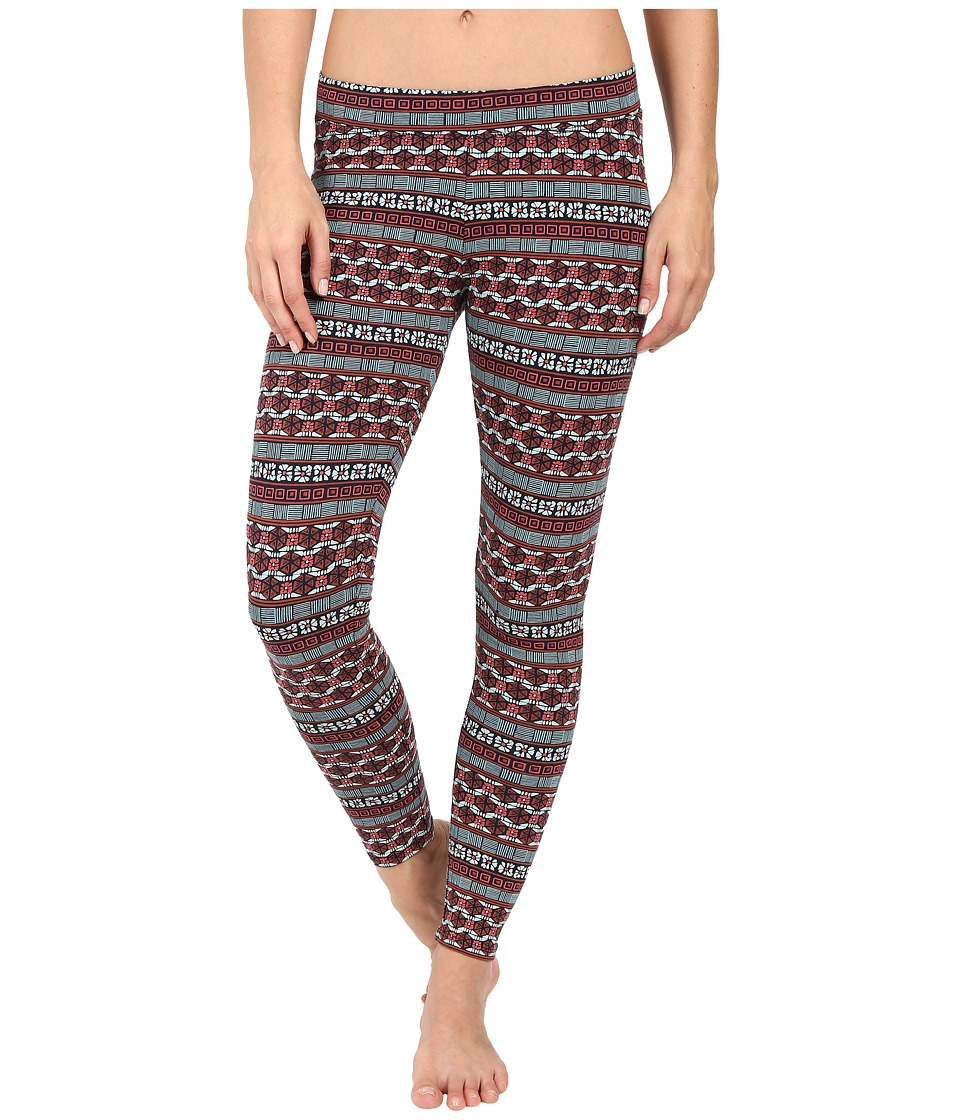 PACT - Organic Cotton Leggings (Sonora) Women's Casual Pants