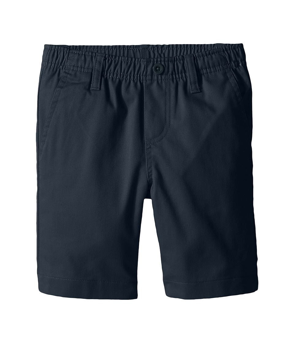Nautica Kids - Pull-On Twill Shorts (Little Kids/Big Kids) (Navy) Boy's Shorts