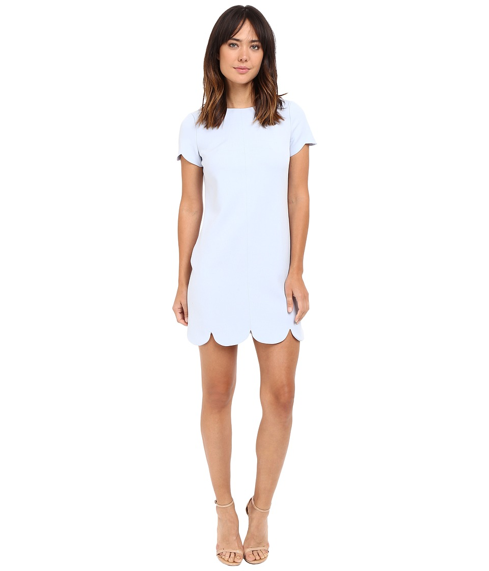 Shoshanna - Khloe Dress (Orchid) Women's Dress