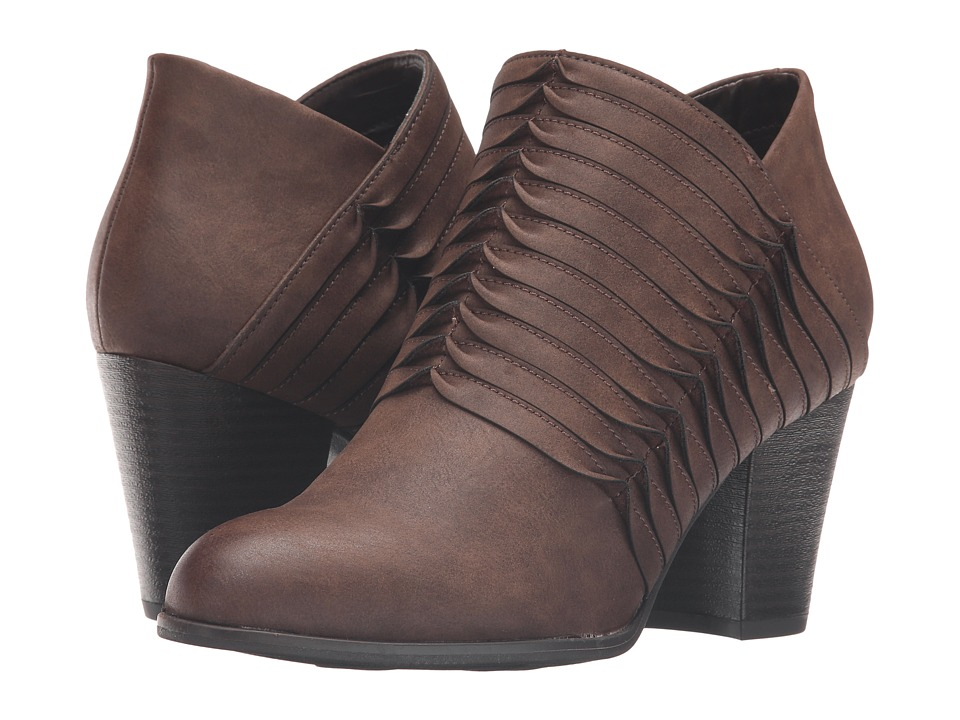 Fergalicious Calhoun (Dark Brown) Women