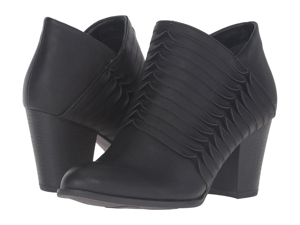 Fergalicious - Calhoun (Black) Women's Shoes