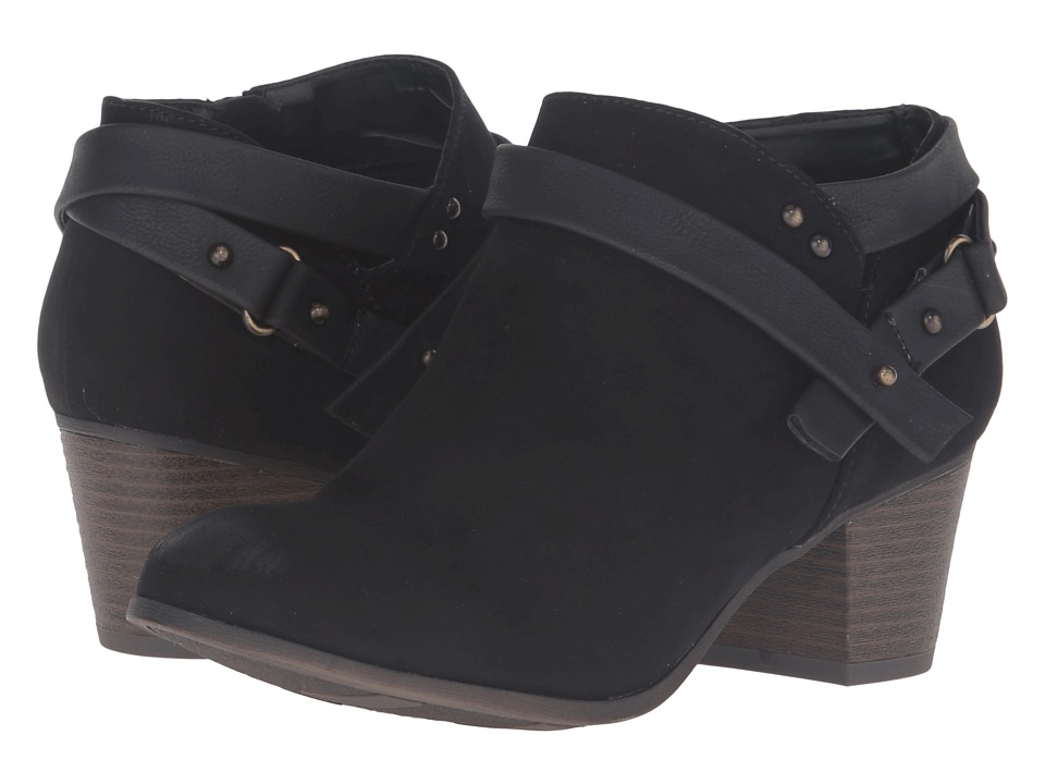 Fergalicious - Ghandi (Black) Women's Shoes
