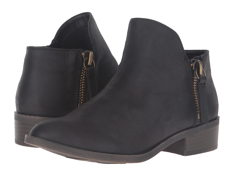 Fergalicious - Nash (Black) Women's Shoes
