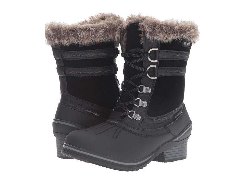 Blondo - Melody Waterproof (Black) Women's Boots