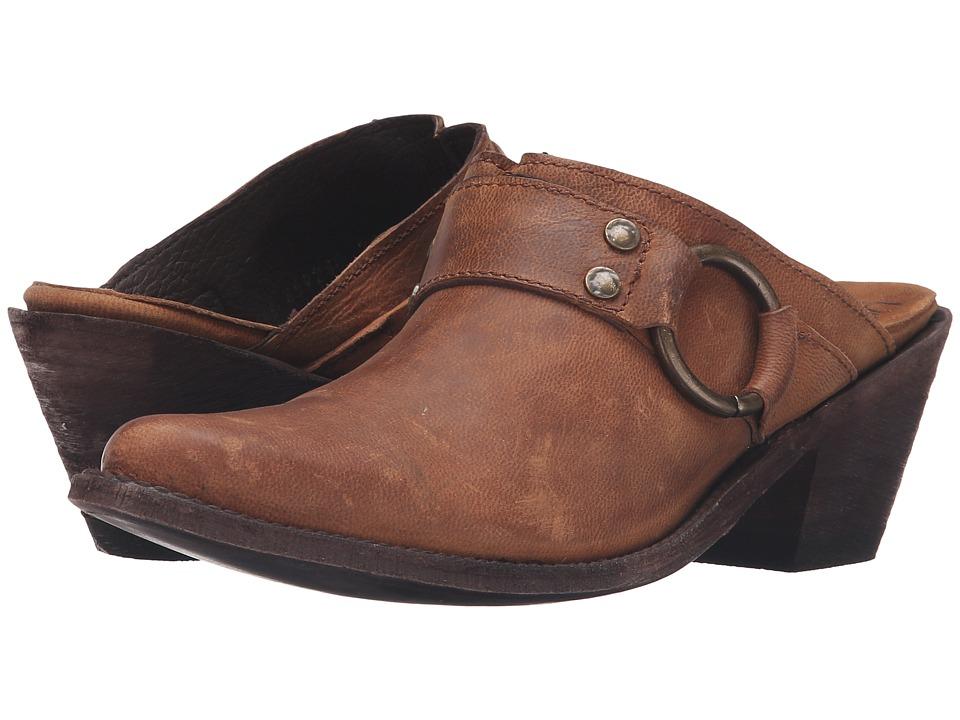 Old Gringo - Dana (Tan) Cowboy Boots