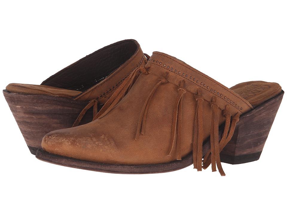 Old Gringo Mabel (Tan) Cowboy Boots