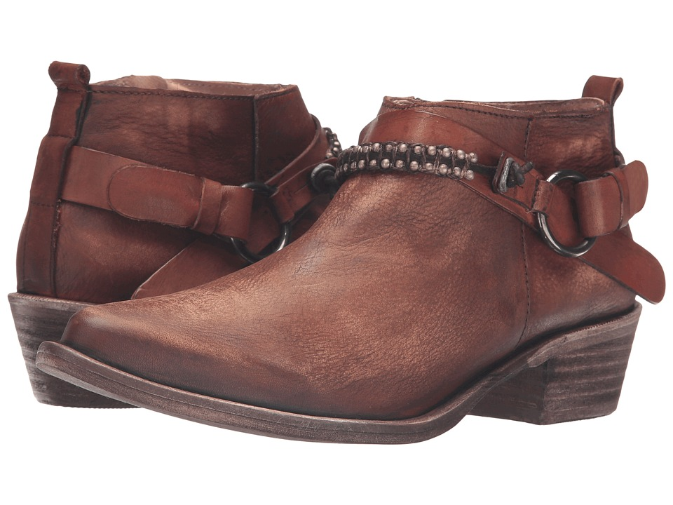 Matisse - Prescott (Rust) Women's Pull-on Boots