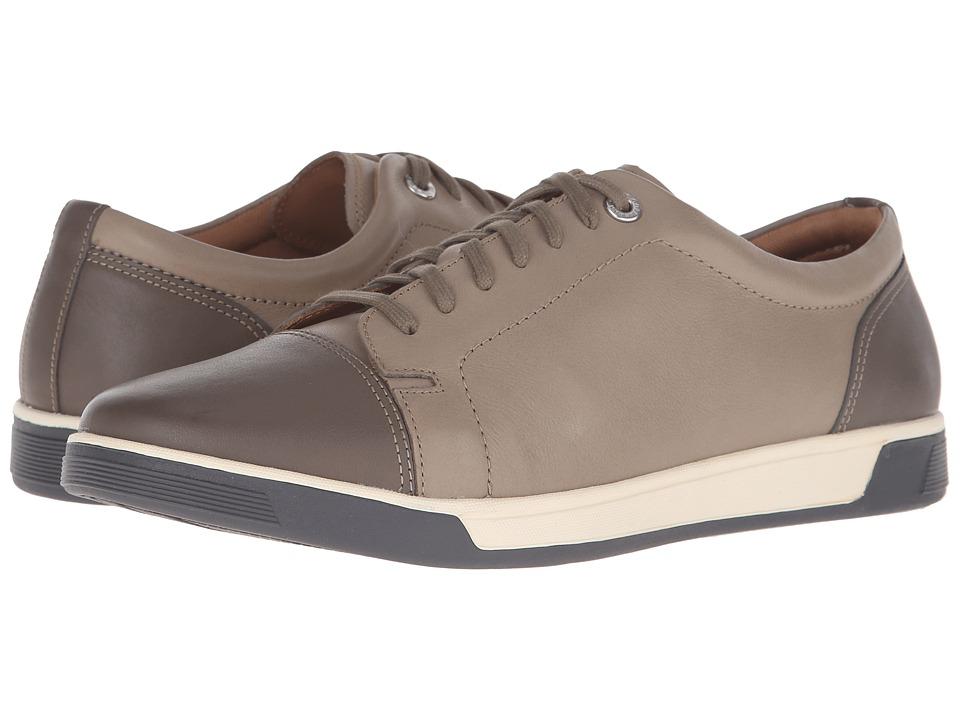 Cole Haan - Quincy Cap Toe (Dune) Men's Shoes