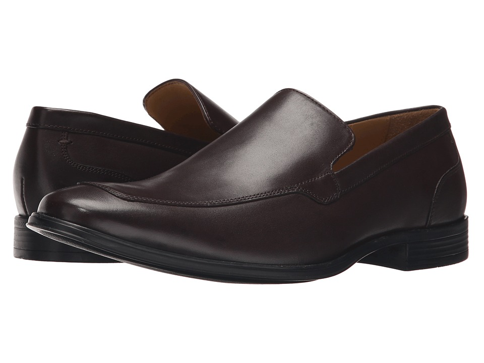 Cole Haan - Adams Venetian (Mahogany) Men