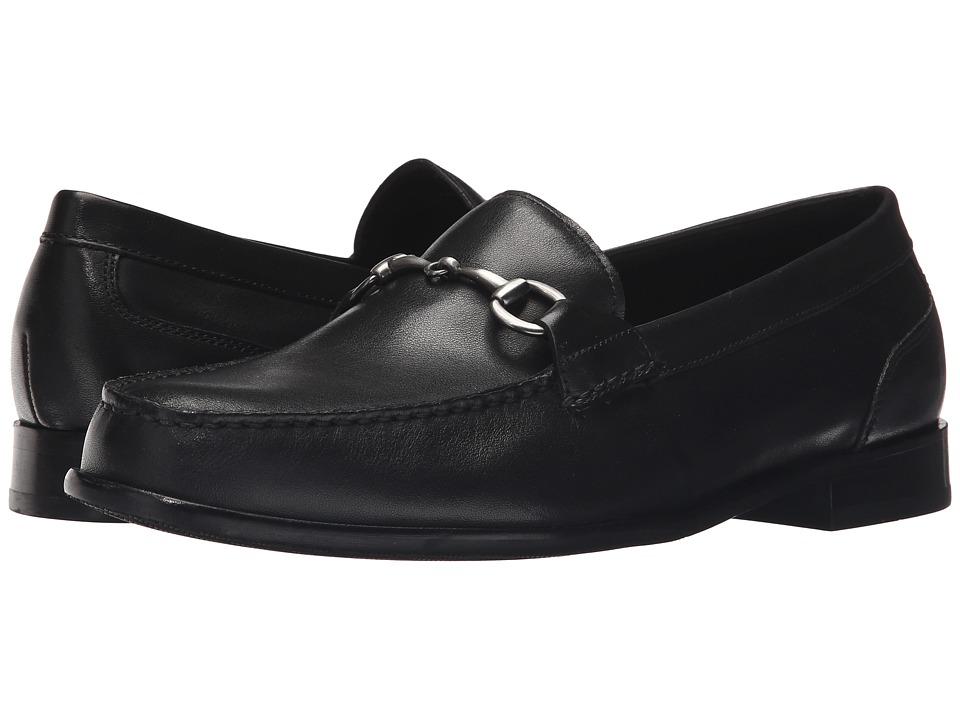 Cole Haan - Fairmont Bit (Black) Men's Shoes
