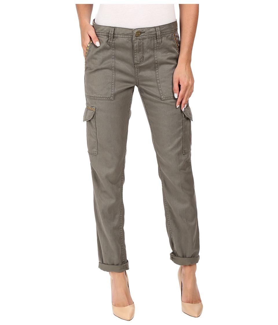 Sanctuary - Stella Pants (Military) Women's Casual Pants