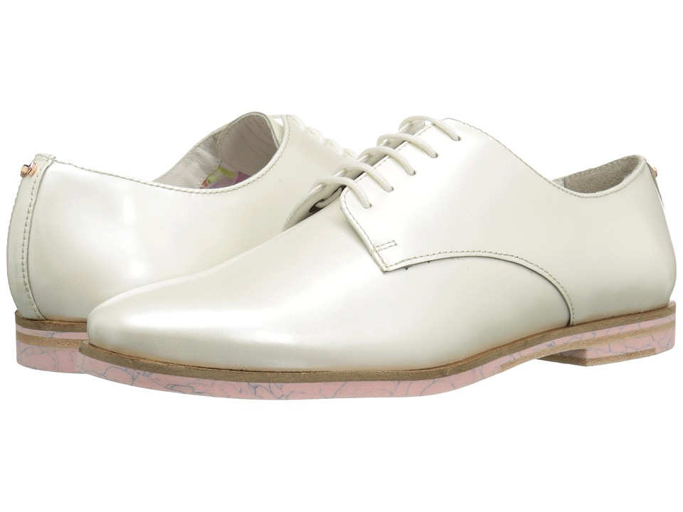 Ted Baker - Loomi (White) Women's Shoes