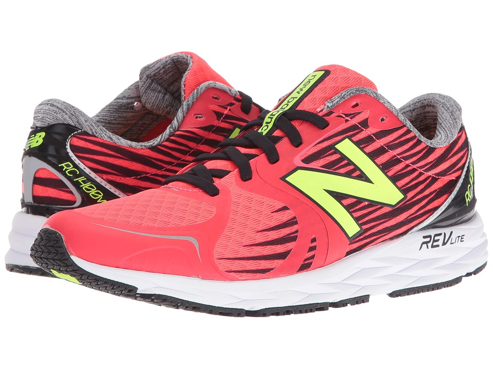 New Balance M1400v4 (Red/Black) Men