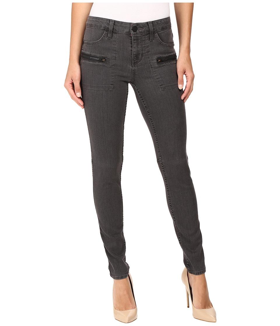 Sanctuary - Ace Utility Pants (Mica Wash) Women's Casual Pants