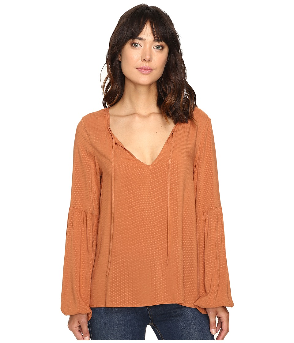 Sanctuary - Scarlet Blouse (Harvest) Women's Blouse