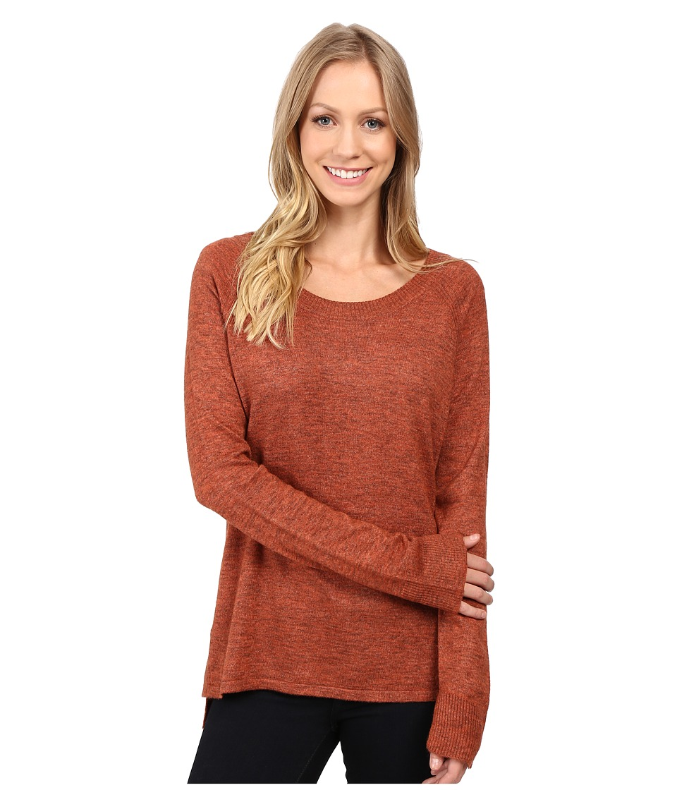 Sanctuary - Renee Crew Sweater (Harvest) Women's Sweater