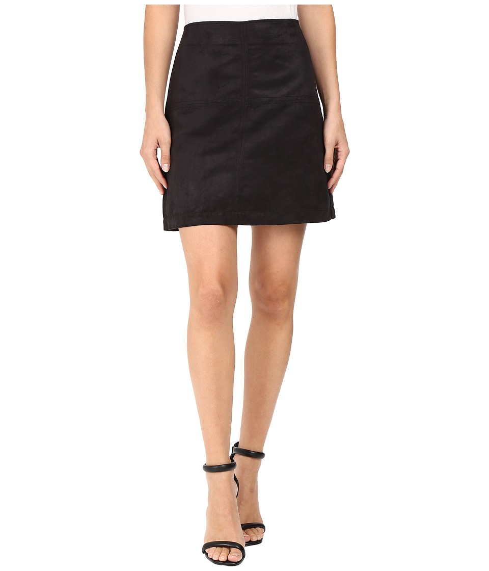 Sanctuary - Easy Mod Skirt (Black) Women's Skirt
