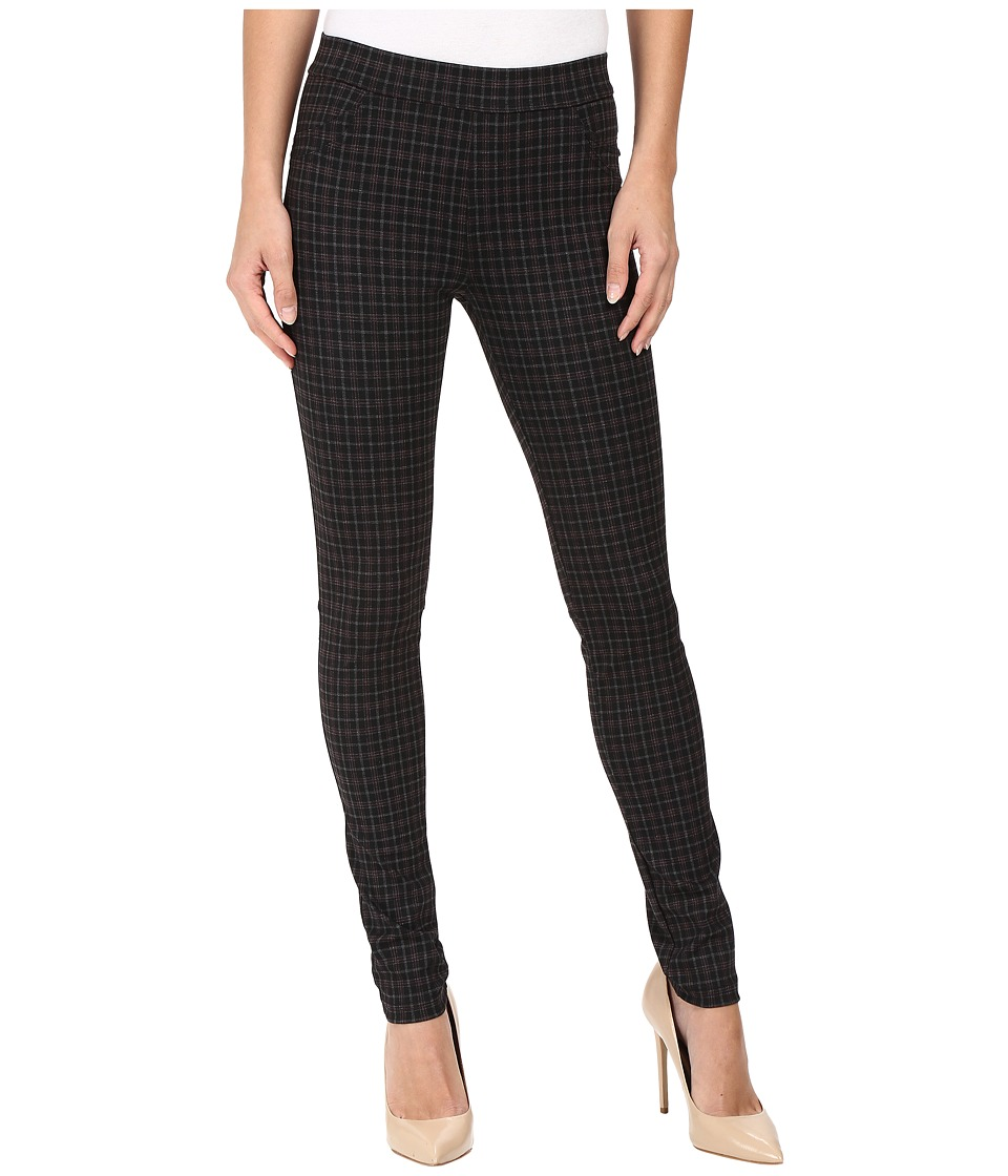 Sanctuary - Grease Leggings (Etienne Plaid) Women's Casual Pants